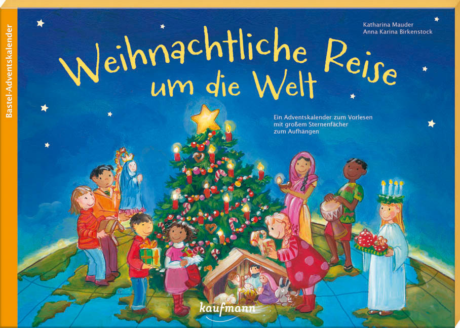 weihnachtliche reise um die welt kinderbuchausstellungen. Black Bedroom Furniture Sets. Home Design Ideas