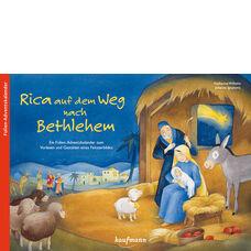 joscha erlebt die heilige nacht - kinderbuchausstellungen - kinderbücher - smalland-markgrafen
